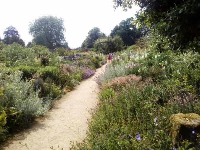 PARHAM Gardens 1