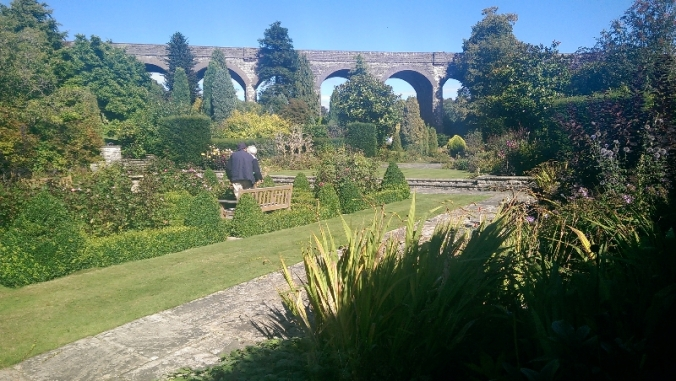 Secret Gardens at Kilver Court